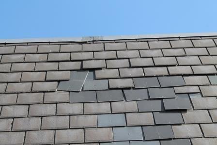 Asda Store Roof Repair 2