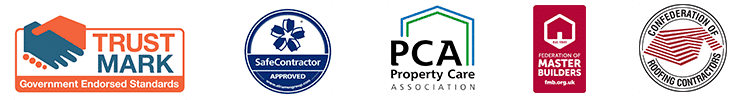 DPR Roofing Barnsley Accreditations