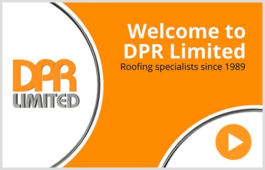 DPR Roofing Barnsley Video