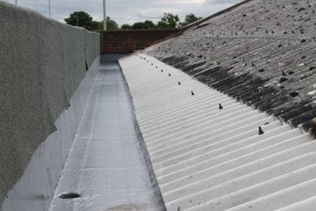 Wilco Motosave Roof Repair 3