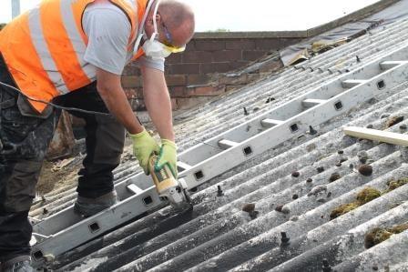 Wilco Motosave Roof Repair 8