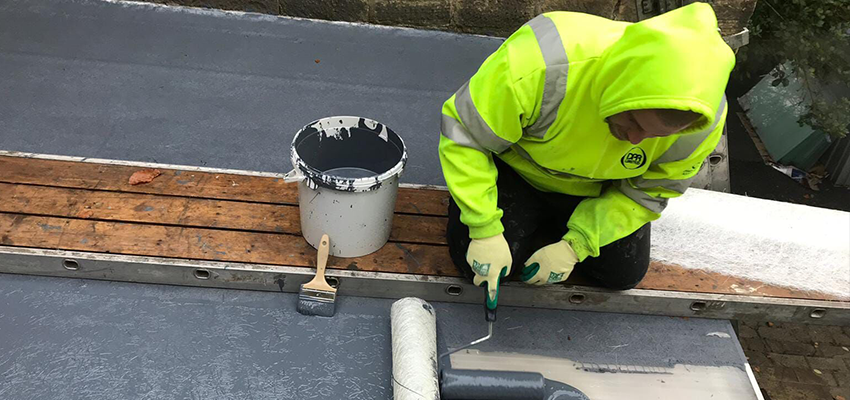 Complete Guide To Flat Roof Insulation Regulations