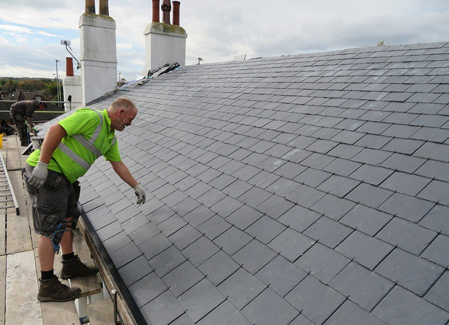New-Slate-Roof-Barnsley