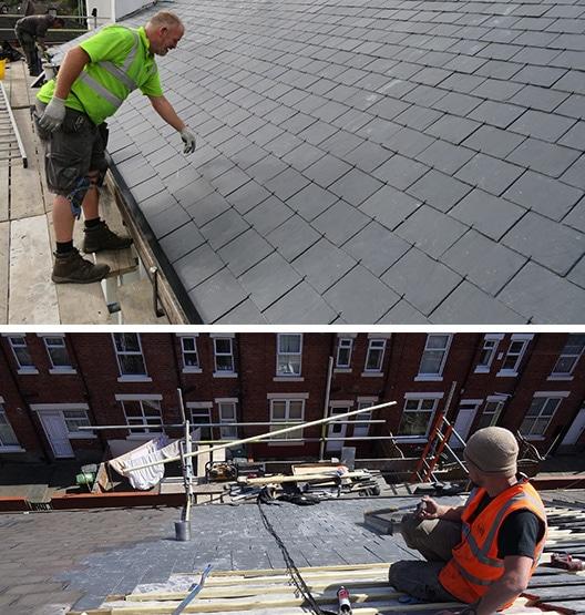 Slate-Roof-Barnsley
