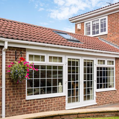 Extension Roofing: Flat Vs Pitched