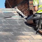 Why Your Roof Needs a Spring Clean More Than Your Home