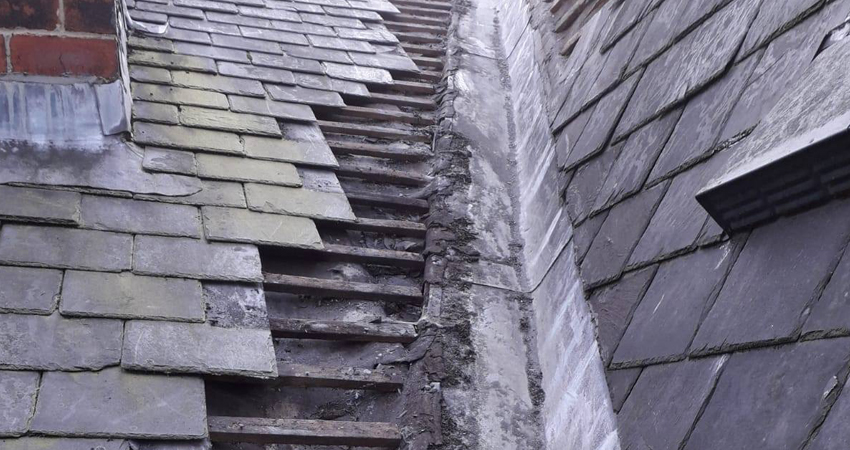 Can Roofs Really 'Blow Off'?