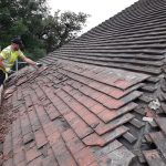 How Long Do Roof Repairs Take?