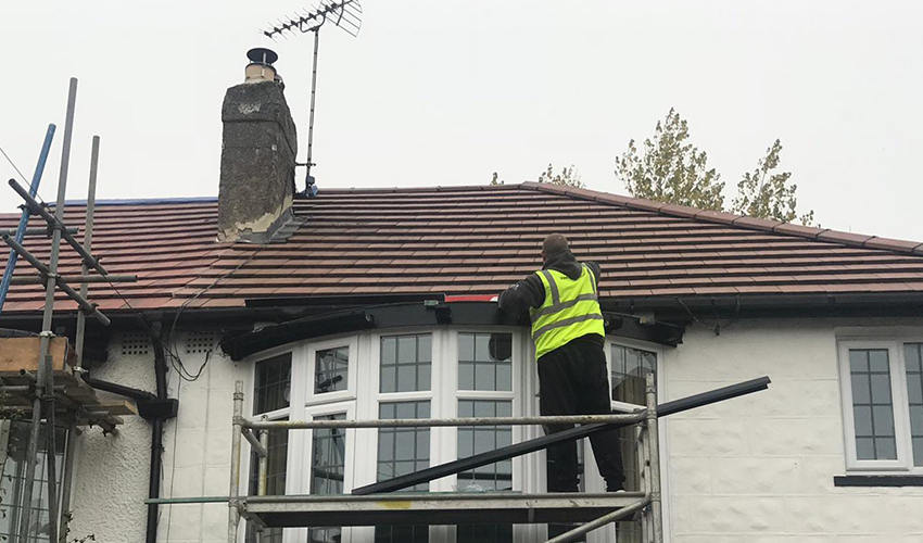 Do You Need a Post-Winter Roof Inspection?